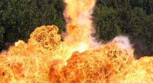 Eksplozja cystern z gazem w Bułgarii. Są ofiary śmiertelne