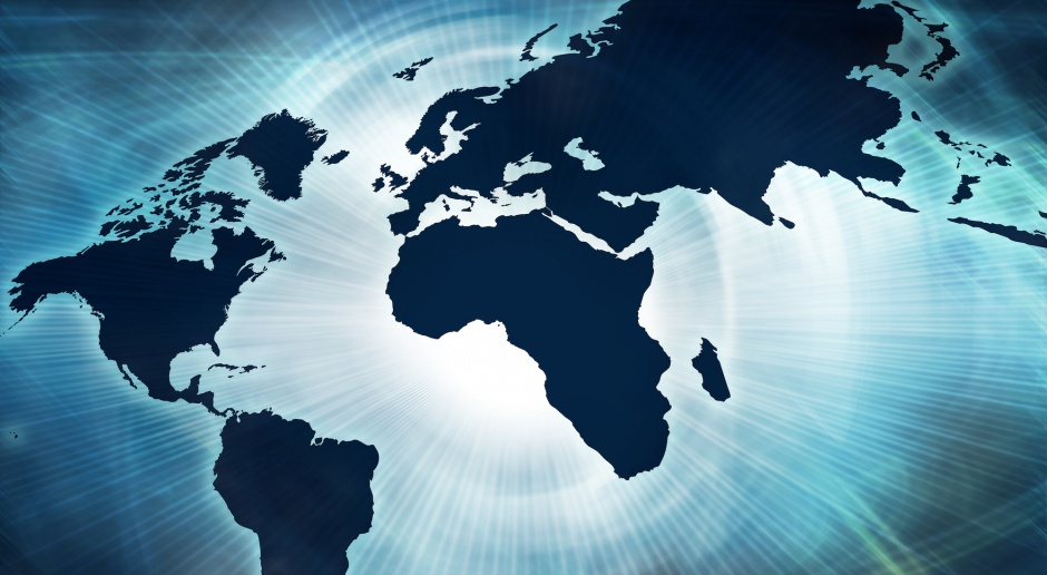 Ułożyć międzynarodową współpracę na rzecz zrównoważonego rozwoju