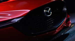 Mazda ma rewolucyjny pomysł na zasięg e-samochodu. Tego jeszcze nie było