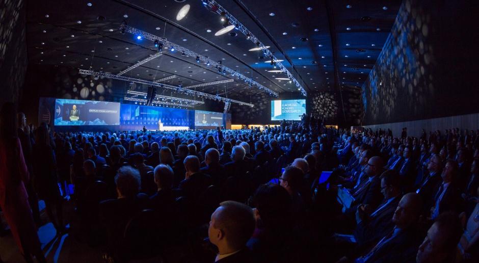 Zobacz, kto jeszcze weźmie udział w Europejskim Kongresie Gospodarczym