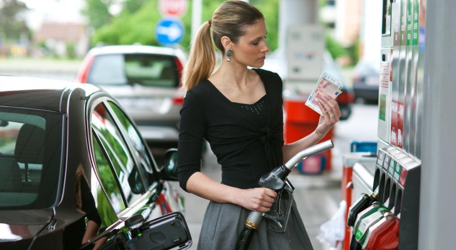 Na stacjach paliw będzie drożej