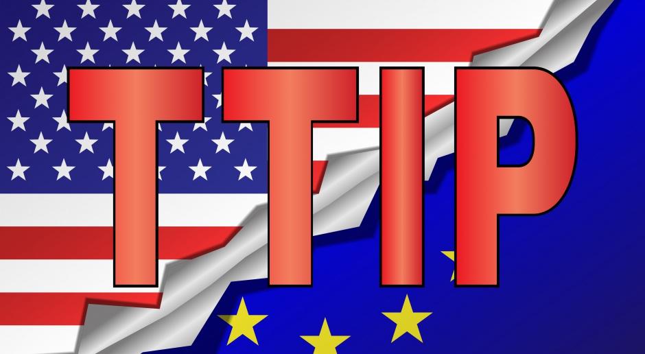Eksperci: TTIP bez większego wpływu na polski rynek