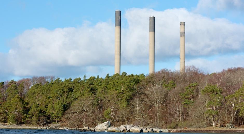 Polska sprzedała uprawnienia do emisji CO2 po 37,7 euro