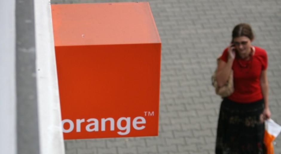 Orange zwiększa ilość przesyłanych danych, ale zmniejsza zużycie energii