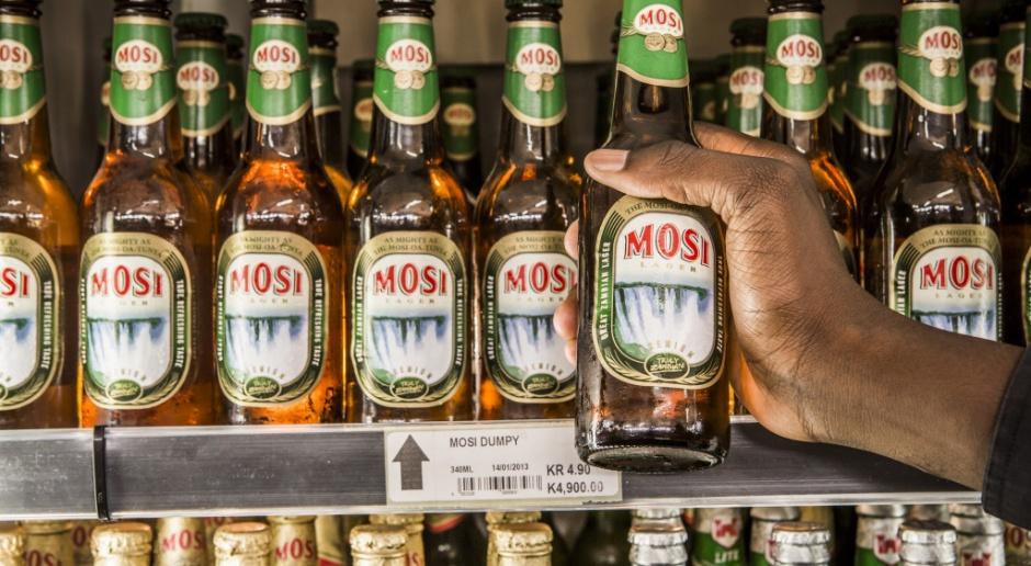 Powstaje superbrowar. Będzie sprzedawał co czwarte piwo na świecie