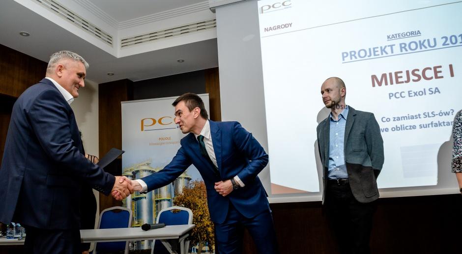PCC Rokita: kultura innowacji