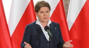 Premier wezwała ministrów, którym podlegają spółki SP