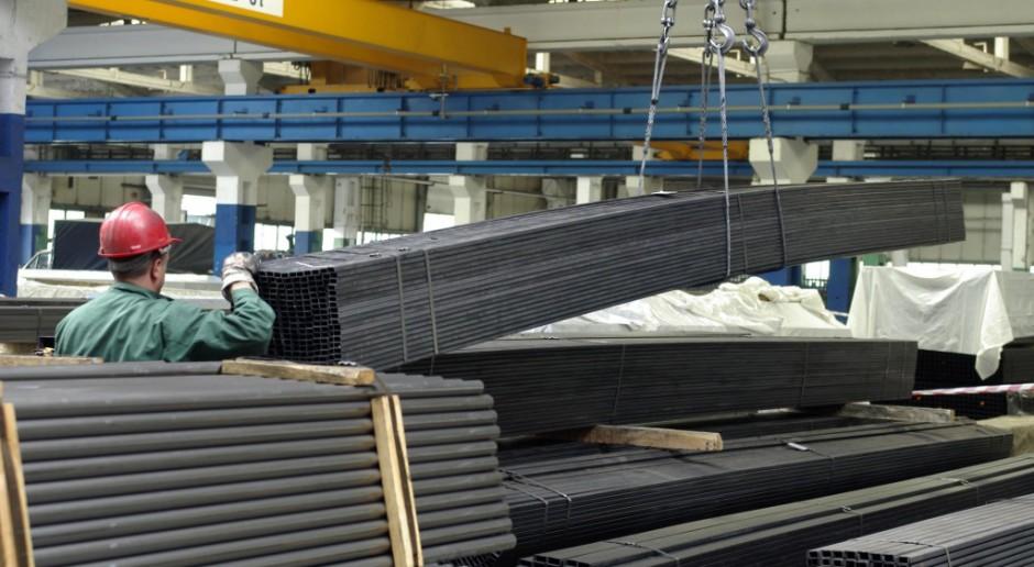 Stalprodukt zapowiada niższy zysk
