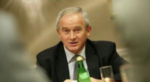 Tchórzewski: konsolidacja producentów węgla energetycznego nie jest przesądzona