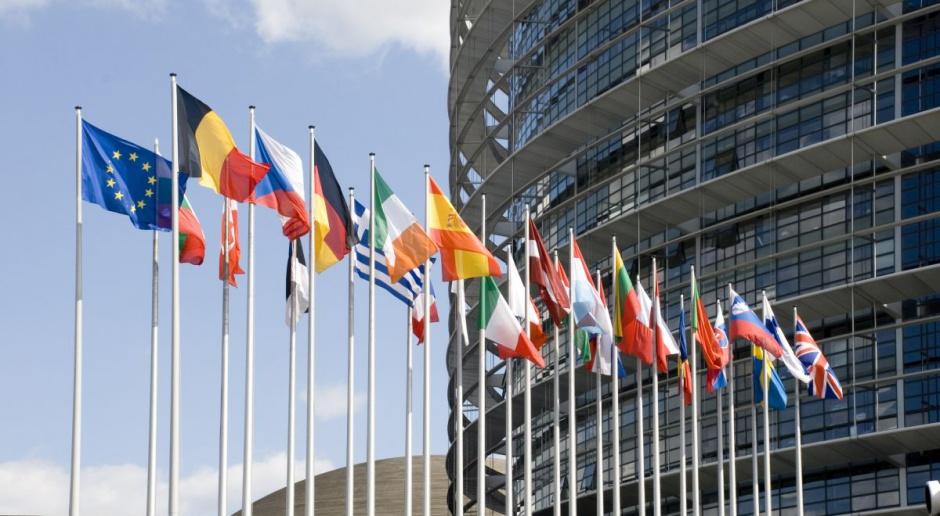 Parlament Europejski chce znacznego zwiększenia składek do budżetu UE