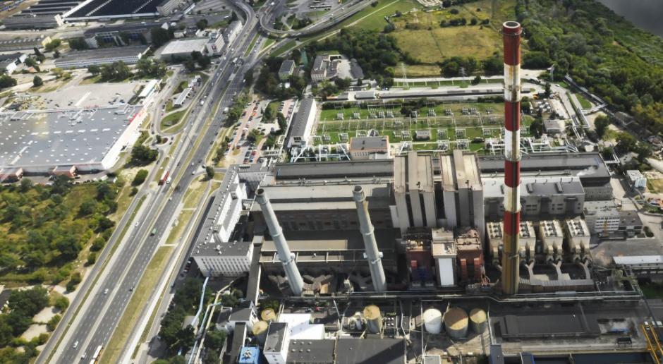 Dwie oferty na blok w EC Żerań. Tańsze Mitsubishi Hitachi