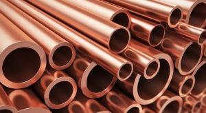 Metale tanieją a inwestorzy niepokoją się o wzrost gospodarczy