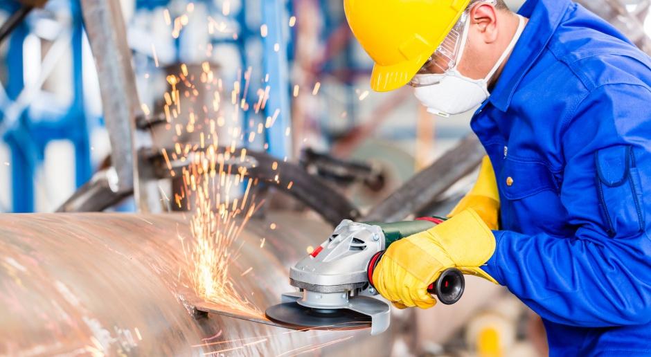 Wskaźnik PMI w górę