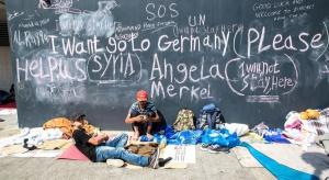 Martin Schulz chce karać finansowo kraje odmawiające przyjęcia uchodźców