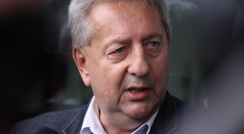 Wacław Czerkawski: sprawa deputatów węglowych nie może się ślimaczyć!