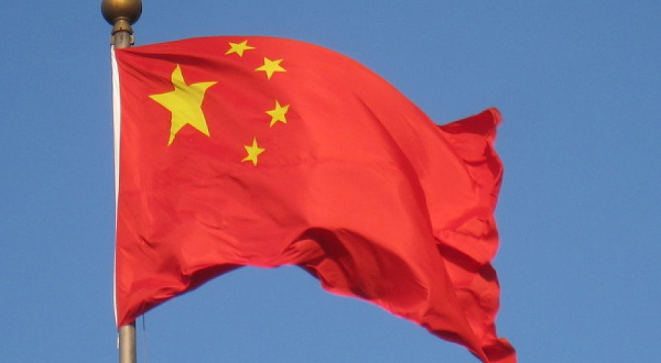 Chiny krytykują decyzję PE ws. chińskiej gospodarki