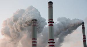 Raport KOBiZE z rynku CO2 - październik 2020