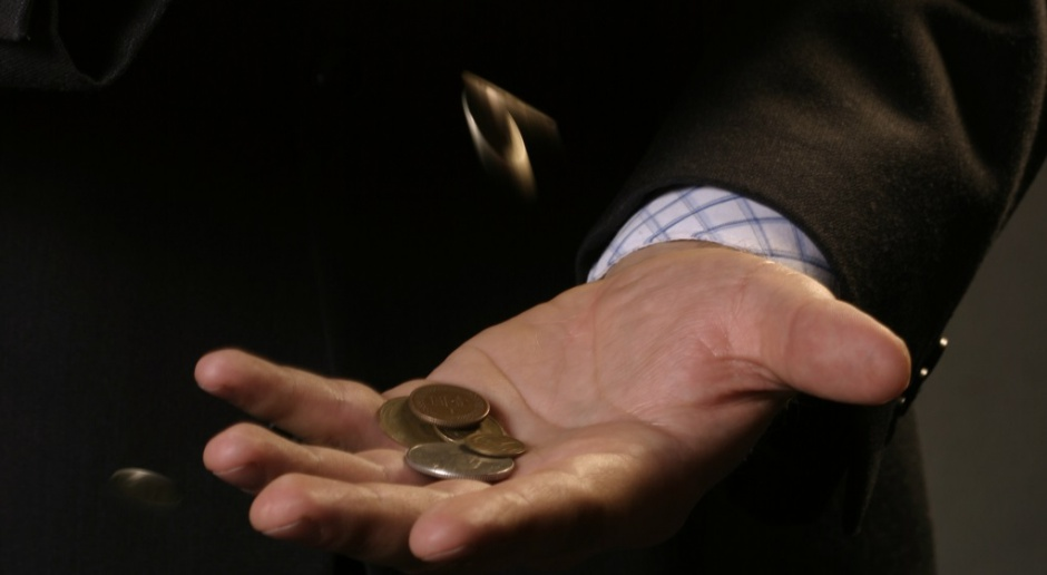 KRD: prawie 10 miliardów złotych zaległych alimentów