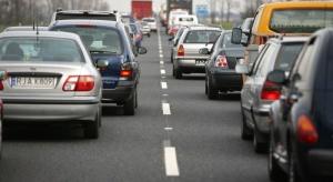 Będą utrudnienia na fragmencie autostrady A1