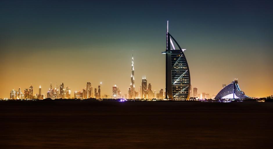 Dubaj stymuluje zwalniającą gospodarkę