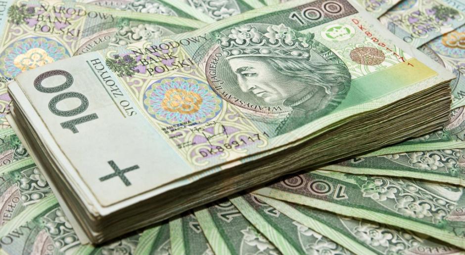 NBP: podaż pieniądza w kwietniu 2016 r. większa o 15,1 mld zł