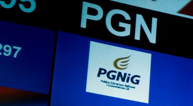 Akcje Lotosu i PGNiG mocno w górę, Orlen zalicza spadek