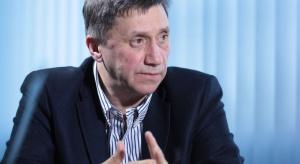 Bogusław Bobrowski nie jest już prezesem Kopeksu. Duże zmiany we władzach spółki