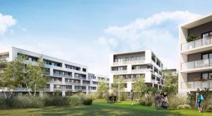 Mieszkania Polnordu, budowane przez Budimex, w sprzedaży