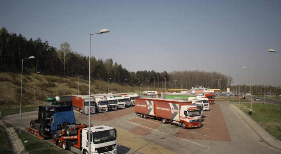 NIK skontrolowała miejsca obsługi podróżnych MOP przy autostradach i ekspresówkach. Nie jest różowo