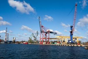 Port Gdańsk stawia kolejne kroki milowe w rozwoju
