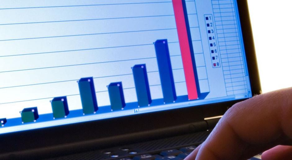 GUS: kilkuprocentowy wzrost produkcji przemysłowej