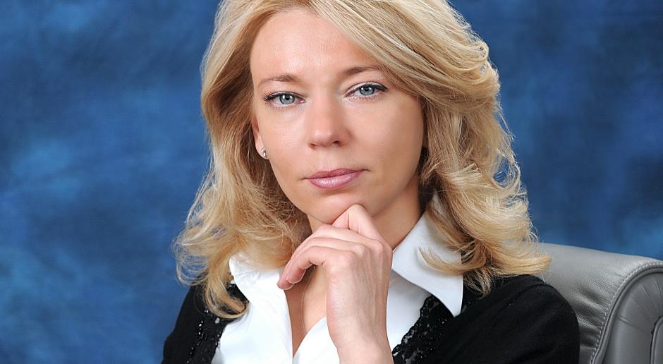 Szefowa Gazprom Export: stawiamy na nowe nisze