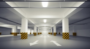 Tychy zbudują kolejny parking wielopoziomowy