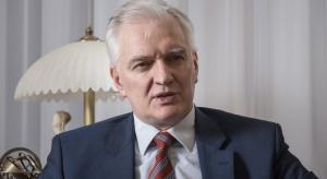 Gowin: plan Morawieckiego nie uda się bez silnej nauki i szkolnictwa