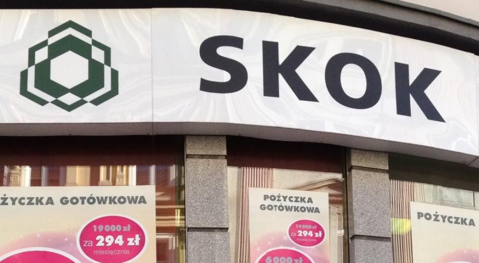 KNF ustanowiła zarządcę komisarycznego w Wielkopolskiej SKOK