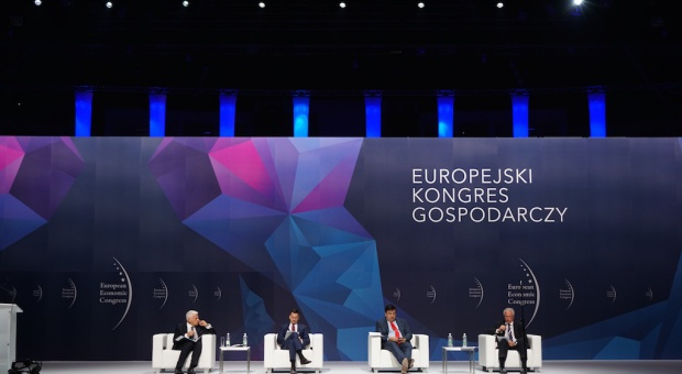 EEC 2016: Geopolityka, bezpieczeństwo, gospodarka. Czy to globalny kryzys?