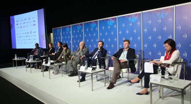 EEC 2016: Współpraca międzynarodowa na rzecz zrównoważonego rozwoju