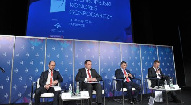 EEC 2016: Zarządzanie państwowymi zasobami w gospodarce
