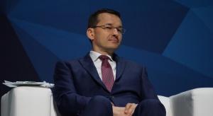 Morawiecki: pensje Polaków powinny rosnąć