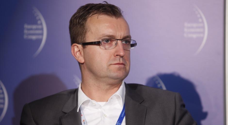 Robert Dobrzycki, Panattoni: Eko-rozwiązania to także krok w stronę poprawy życia i zdrowia milionów osób