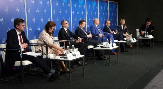 EEC 2016: Fundusze europejskie 2014-2020