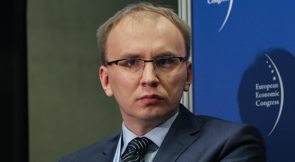 Mariusz Zawisza rezygnuje. Radosław Domagalski-Łabędzki prezesem Rafako