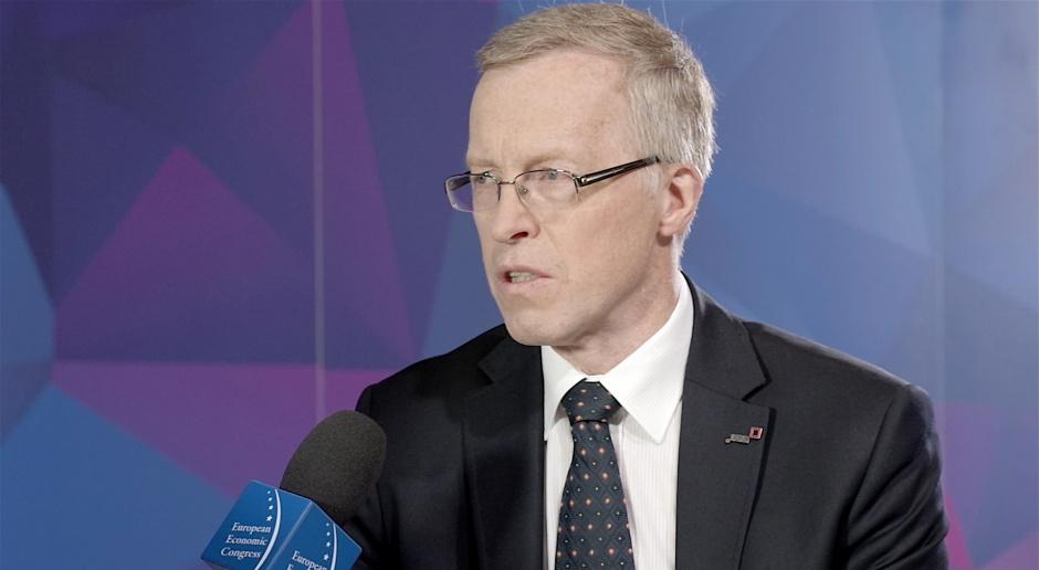 Mirosław Panek z BGK może objąć stanowisko w MFW