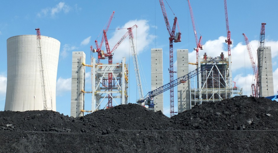 Polska energetyka potrzebuje więcej węgla niż mogą wydobyć krajowe kopalnie