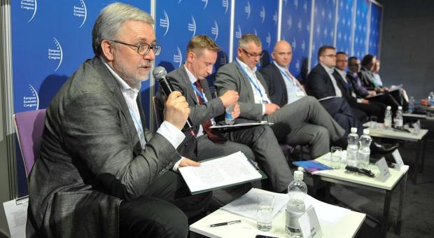 EEC 2016: Firmy rodzinne w Europie