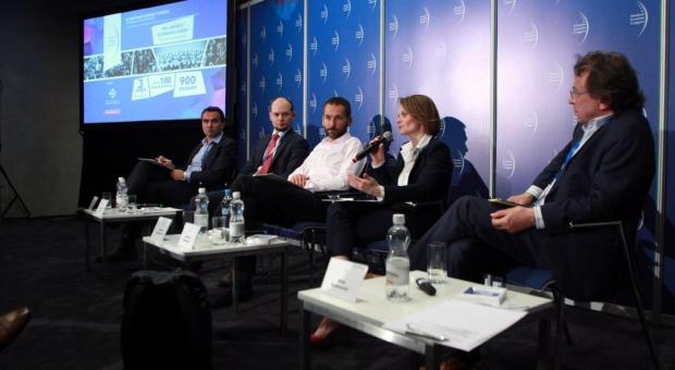 EEC 2016: Korporacyjne fundusze inwestycyjne - czy duże polskie grupy potrzebują takich funduszy dla radykalnej poprawy innowacyjności?