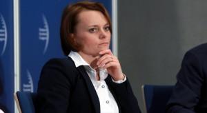 Starcie w sprawie okresu legalizacji liczników prądu. Minister Emilewicz nie ma łatwego zadania