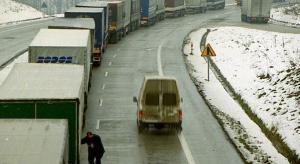 Słabnie kondycja branży TSL w Polsce