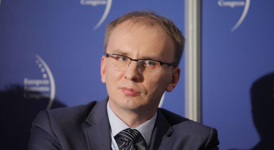 Spółka budująca blok Jaworzno III ma nowego prezesa