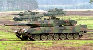 Niemcy wstrzymują decyzję ws. modernizacji tureckich Leopardów